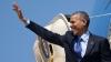 Obama a sosit în Jamaica: Este prima vizită a unui președinte al SUA după 1982