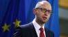 Iațeniuk: Ucraina va deveni parte a Uniunii Europene
