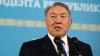 Kazahstanul şi-a reales preşedintele cu o majoritate covârşitoare