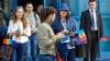 Un an FĂRĂ vize! Câți moldoveni au călătorit în UE în această perioadă