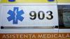 Paramedicii SMURD au intervenit imediat. Ce s-a întâmplat cu doi bărbaţi din nordul ţării (VIDEO)