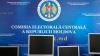 CEC a stabilit cuantumul creditului acordat concurenților electorali la alegerile locale din iunie