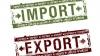 Descresc atât exporturile, cât şi importurile STATISTICĂ