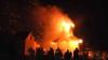 Patru ani de la incendiul la Biserica Sfântul Dumitru. Jurnal TV în continuare refuză să plătească despăgubiri
