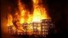 ALERTĂ MAXIMĂ în Los Angeles! Într-un centru comercial a izbucnit un incendiu de proporţii