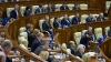 Raportul companiei Kroll va fi discutat de membrii Biroului Permanent al Parlamentului