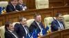 Show la Parlament! Proiectul care a stârnit un val de glume printre aleşi (VIDEO)