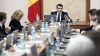 Guvernul şi-a asumat răspunderea pentru Bugetul de Stat. Argumentele premierului Chiril Gaburici