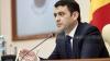 Premierul Gaburici va merge în Parlament. Ce urmează să-i informeze pe deputaţi