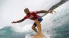 Turnură NEAŞTEPTATĂ la Campionatul mondial de surf. Slater a fost eliminat