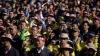 NO COMMENT. Mii de coreeni au ieşit la proteste anti-guvern