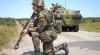 Scenarii desprinse din filmele de acţiune la Bălţi. Cum au intervenit militarii moldoveni (VIDEO)