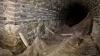 Miros înțepător și mizerie în mai multe blocuri din orașul Corneşti, Ungheni. Care e MOTIVUL