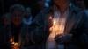 Hristos a Înviat! Mii de credincioşi iau acasă Flacăra Sfântă de la Ierusalim