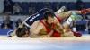 Show de zile mari la Campionatul Moldovei de lupte