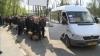 Nemulţumiţi de transportul gratis. Oamenii se plâng că autobuzele spre cimitir circulă prea lent (VIDEO)