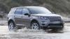 Mai bun decât așteptai! Land Rover Discovery Sport primește două dieseluri noi