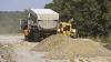 Guvernul a alocat bani pentru reparaţia unui drum din Nisporeni: 200 de metri=80.000 de lei