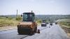 Programul Drumuri bune pentru Moldova: Peste 1.200 de kilometri de drumuri de la sate vor fi reparați