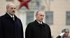 Lukaşenko îl refuză pe Putin. Nu va merge la parada de 9 mai la Moscova