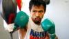 """Manny Pacquiao a ajuns în Las Vegas, unde se va desfășura """"LUPTA SECOLULUI"""""""