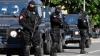 Alertă teroristă la frontiera României. Opt persoane, arestate pentru legături cu Statul Islamic
