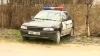 SANCȚIUNI pentru polițiștii care au abandonat mașina de serviciu pe o stradă din Capitală