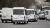 GHINION pentru şoferii rutei 129. Poliţiştii le-au închis staţia PECO de unde cumpărau combustibil (VIDEO)