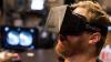 NO COMMENT: Reacţia unui locuitor al Capitalei când testează ochelarii de realitate virtuală (VIDEO)