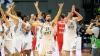 Olympiacos Pireu şi Real Madrid, ULTIMELE echipe calificate în Final Four-ul Euroligii de baschet
