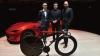 Designerii Mazda au creat o bicicletă şi o canapea în stilul KODO Soul of Motion