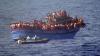 O nouă tragedie în Marea Mediterană. Sute de IMIGRANŢI S-AU ÎNECAT