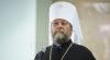 Mitropolitul Vladimir a sfinţit vinul din beciurile unui combinat. Ce i-a îndemnat pe moldoveni