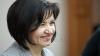 Monica Babuc a devenit vicepreşedinte. Din partea cui a venit propunerea și de cine a fost susținută
