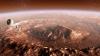 ÎN PREMIERĂ! Roverul Curiosity descoperă apă lichidă pe Marte