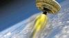 Farfuria zburătoare, prima navă spațială NASA care va pleca în misiune cu echipa la bord pe Marte