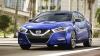 Noul Nissan Maxima este catalogat ca fiind un sportcar cu 4 uşi (VIDEO)