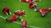 Bayern Munchen a fost învinsă în manșa tur a sferturilor de finală ale Ligii Campionilor
