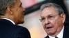 Se scrie istorie în Panama. Miniştrii de Externe şi preşedinţii SUA şi Cubei se întâlnesc