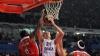 Olympiakos a pierdut partida cu ŢSKA Moscova în cadrul Euroligii la baschet