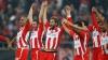 Olympiakos a cucerit al 17-lea titlu de campioană la fotbal a Greciei