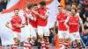 Competiţie inedită! Cum se pregătesc jucătorii Arsenal de Paşti (VIDEO)