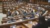 TENSIUNI între deputați. Proiectul care a fost motiv de ceartă în cadrul ședinței Legislativului