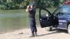 Focuri de armă la frontieră. Planul unui grup de infractori a fost dat peste cap (VIDEO)