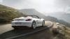 NEW YORK 2015: Porsche a prezentat versiunea Spyder a modelului Boxster (VIDEO)