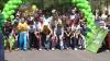 Maratonul copiilor la Chişinău. Ce premii au primit picii