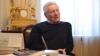 Petru Lucinschi, la Bucureşti! Fostul preşedinte a zburat să-şi apere fiul