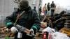 Amnesty International: Rebelii proruşi din Ucraina trebuie traşi la răspundere