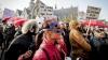Prostituatele au ieșit la protest! Ce le nemulțumește pe doamnele de companie