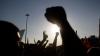PROTEST în Capitală. Ce îi nemulțumește pe locatarii unei străzi din sectorul Buiucani (VIDEO)